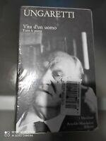 GG LIBRO: I CLASSICI DEL PENSIERO - UNGARETTI - NUOVI!!