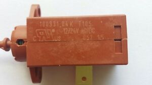 ELTEK THERMO ACTUATOR ref.100331 12V AC/DC T105