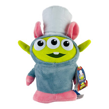 "Disney Pixar 2021 Alien Remix REMY Ratatouille 9"" Plush Mattel Doll BRAND NEW!!"