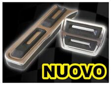 PADS PEDALE PEDALIERE per AUDI Q3 (11-15) VW PASSAT B6 B7 CC (05-14) AUTOMATICO