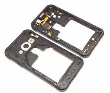 Samsung Galaxy Xcover 3 g388f CORNICE CENTRALE CORNICE MIDDLE FRAME COVER vetro della fotocamera