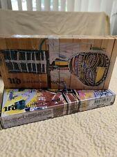 Urban Decay Jean-Michel Basquiat LTD ED Gold Griot Eyeshadow Palette BNIB