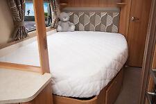 Compass Omega 534 Caravan Mattress Protector For Fixed Bed