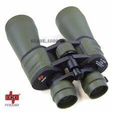 Day/Night 10x-120x90 Huge Military Power Zoom Binoculars w Pouch Hunting Fishing