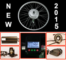 E-bike 36V 250W Front wheel Motor hub Electric Bicycle Ebike conversion Kits new