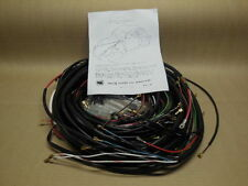 s l225 other vintage parts for volkswagen beetle ebay wire works wiring harness at crackthecode.co