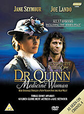 Doctor Quinn Medicine Woman - Series 1 - Complete (DVD, 2006, 5-Disc Set, Box...