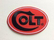 D449 PATCH ECUSSON COLT 9*6 CM