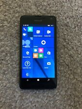 Microsoft Lumia 650 - 16gb (Entsperrt) Smartphone 4g schwarz
