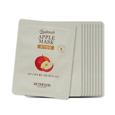 [Sample] [Skin Food] Freshmade Apple Mask x 10PCS