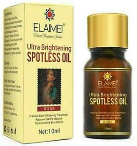 Elaimei Ultra Brightening Spotless Face Hyper-Pigmentation Acne Essential Oil