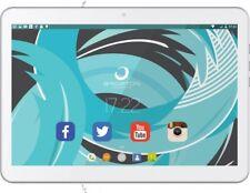 """Tablet 10"""" pulgadas Brigmton BTPC-1021QC 3G Quad Blanco"""