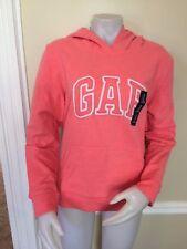 Gap Women`s XL  Arch Logo  Hoodie Sweatshirt pullover  Outerwear Size  XL  NWT