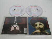 Noir Désir – Dies Irae / Barclay – 521 705-2 2XCD Album