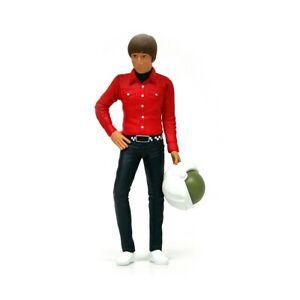 Big Bang Theory Figurine Howard Wolowitz 16cm Original SD Toys New Nouveau