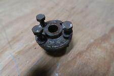 Vintage Ferguson TE20 tractor water pump pulley mount hub clamp ted tea Fergie