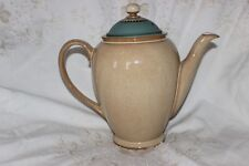 Denby LUXOR Coffee Pot