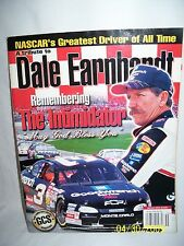 Nascar's Greatest Driver of all time Dale Earnhardt Remembering the Int. GCS