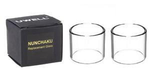 (2-Pack) Genuine Uwell Nunchaku Glass