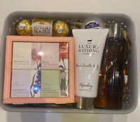 Birthday Present Ladies Gift Hamper Gift Idea for Her Mum Mam Mummy Gran