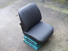 Bedford TK KM M Series. Driver Seat RHD. Passenger Seat LHD   Bedford 91000196