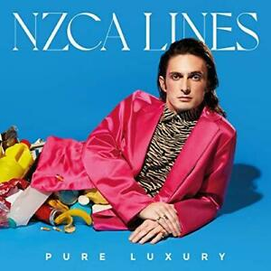 NZCA LINES - Pure Luxury (NEW CD)