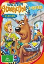 What's New Scooby-Doo?: Volume 8 - E-Scream * NEW DVD * (Region 4 Australia)