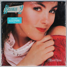 Laura Branigan - Branigan 2 (1983) [SEALED] Vinyl LP • Solitaire, Self Titled