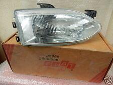 Hauptscheinwerfer rechts, original FIAT Palio Weekend Bj. bis 03.02 - 46451274