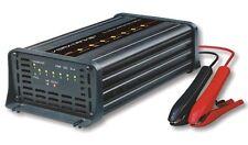 VMAX BC1207 12 Volt 7 Amp 7-Stage Smart Battery Charger for 12V AGM, GEL, or FLA