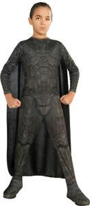 Boys General Zod Halloween Costume