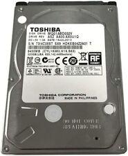 "Toshiba 320GB 2.5"" Laptop SATA HDD Hard Disk Drive MQ01ABD032V 5400rpm"