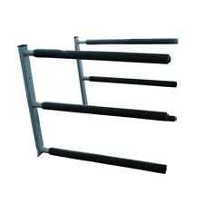 Surfboard Wall Rack - Triple Aluminium by Curve