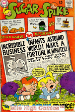SUGAR AND SPIKE (1956 Series) #76 Good Comics Book