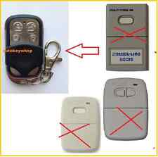 Garage Remote Control compatible with steel line steel-line multi code digi code