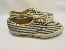 "Vans ""Made In Usa"" Rare & Vintage Sneakers Women's Size 7.5 Euc"