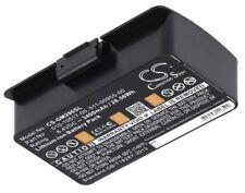 Battery 3400mAh type 010-10517-01 011-00955-00 For Garmin GPS MAP 296