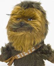 STAR WARS - Chewbacca Super Deformed Plush 15cm