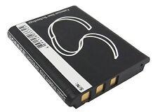 Alta Qualità Batteria per Casio Exilim EX-Z2000 Premium CELL