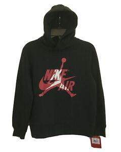 NWT Boys Nike Jumpman Air Jordan Zip-Up or Hoodies; Szs 4,5,6,7,8-10,10-12,12-13