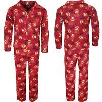 Boys Star Wars Angry Birds Pyjama Set Pjs Long Pyjamas Gift Nightwear 3-4 yrs