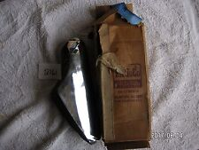 1949 Ford Bumper  Guard NOS but shelf wear                            my#2161g6