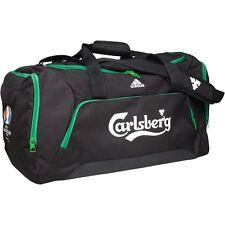 ADIDAS Da Uomo Euro 2016 CARLSBERG Medium Team Bag Black