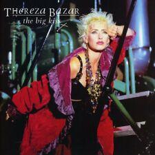 Thereza Bazar – The Big Kiss   2-cd