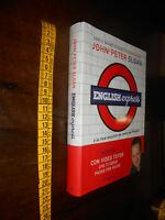 GG LIBRO: John Peter Sloan  - English express  e il tuo inglese va come un treno