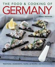 Germany General and Reference Cookery Books