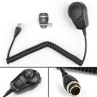1Pcs HM-180 Car Microfono Con Hook Clip Per Icom IC-M700 Radios