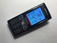 Sony Ericsson Cyber-shot K800i - Velvet Black (Unlocked) Mobile Phone