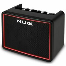 NUX Mighty Lite BT Bluetooth Portable Guitar Amplifier