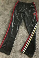 adidas Pantaloni da allenamento Chile 62, da donna, Nero